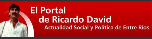 El Portal Ricardo David